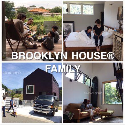 brooklyn house オリジナル建物 by design source デザインソース